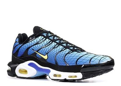 Running Nike Air Max Plus Greedy AV7021_001 Chaussures