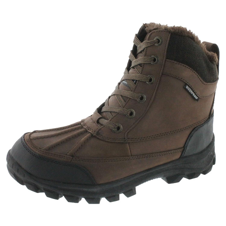 SoftMoc Men's Sawyer 2 Waterproof Winter Ankle Boot