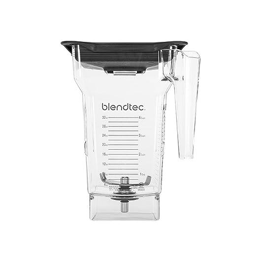 Blendtec 40 - 609 - 60 Jar, 1 L Vented gripped Lid: Amazon.es: Hogar