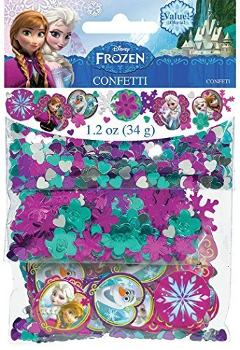Frozen Value Pack Confetti