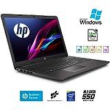 "Hp 250 g7 Notebook intel core i3 7020U, Ram 8Gb Ddr4,Ssd M.2 240 Gb ,Hdd 500 Gb,Display 15.6""Hd antiriflesso,Pc portatile Windows 10 Professional"