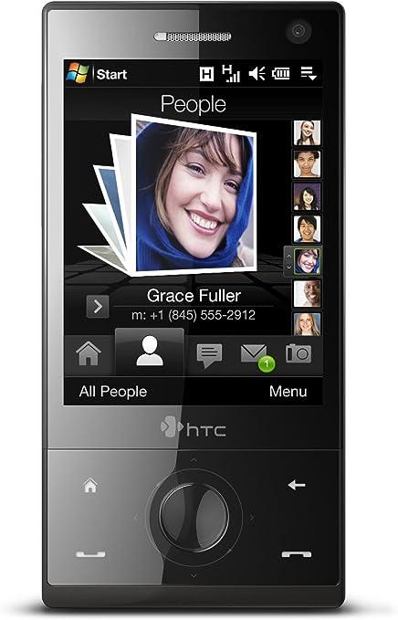 HTC Touch Diamond - Smartphone Libre: Amazon.es: Electrónica
