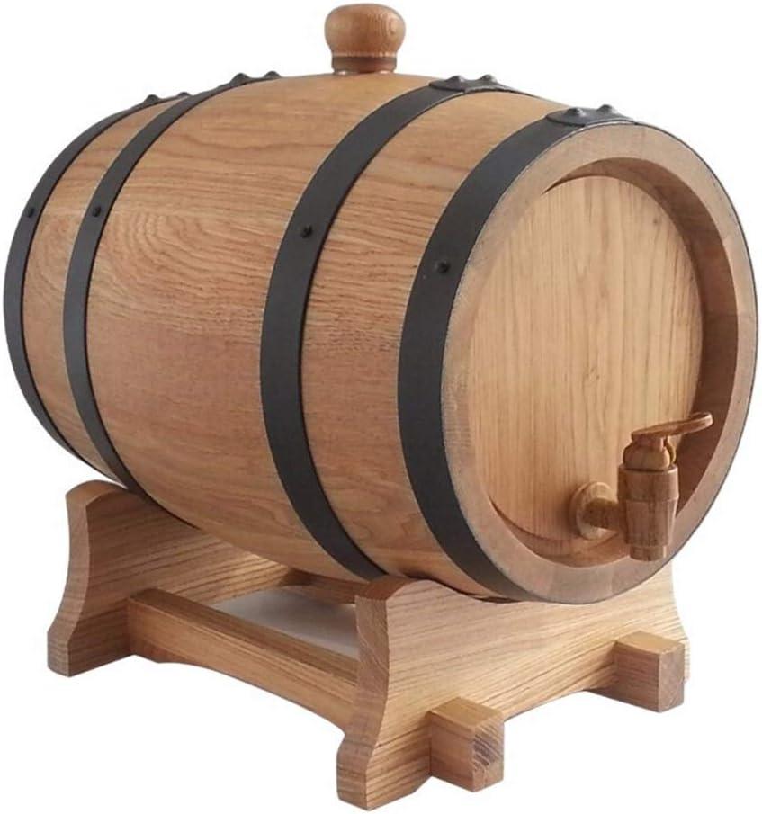 Barril de Roble Barril de Vino de madera Barrica de Roble ...