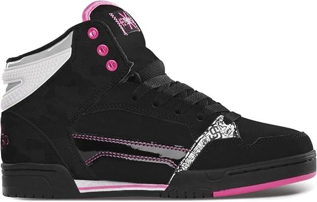 Etnies Skateboard Damen Schuhe FSAS X TWITCH UPTOWN 2.0