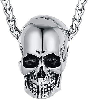 bijou tête de mort 3