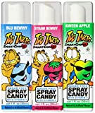Too Tarts All Kidz Blend Spray Candy Bottle (Pack of 12)