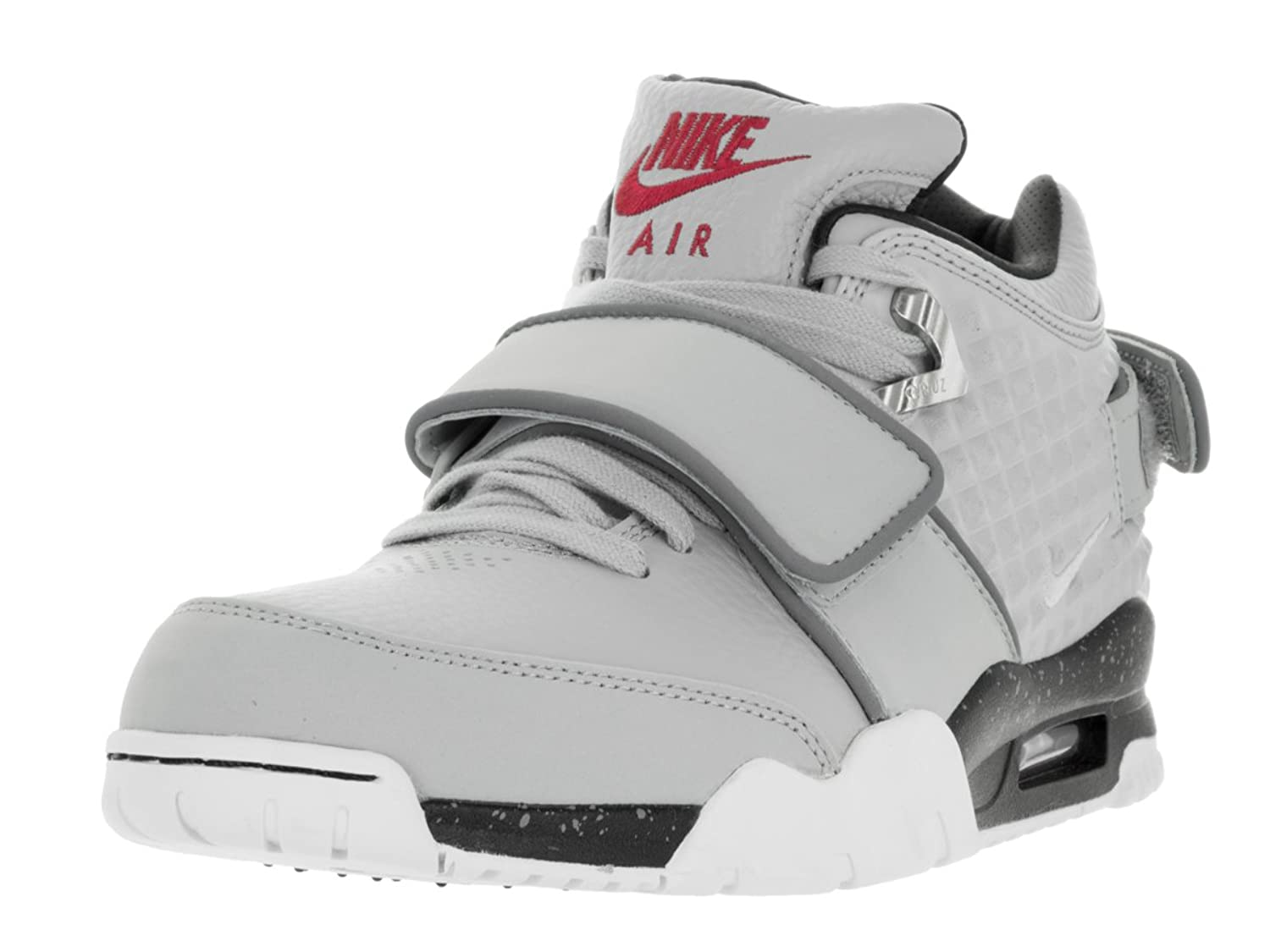 the best attitude 5a9ce 300d1 best Nike Air Trainer V Cruz mens Hi Top Trainers 777535 Sneakers Shoes