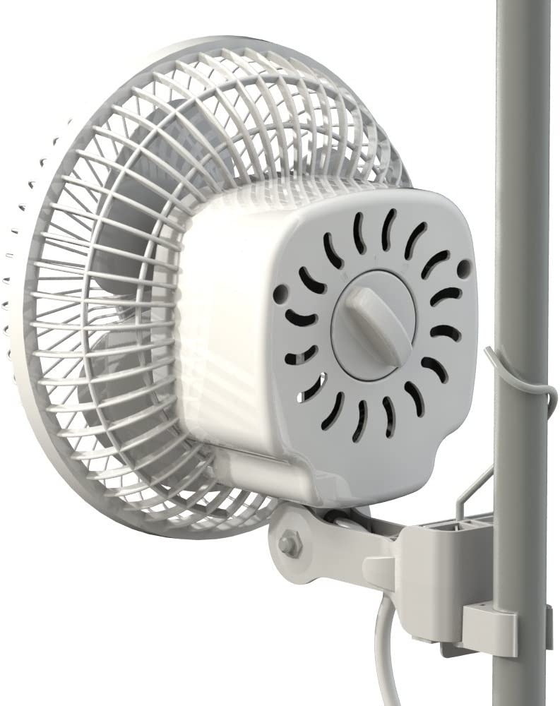 Ventilateur Clip Monkey Fan 16W 20 cm