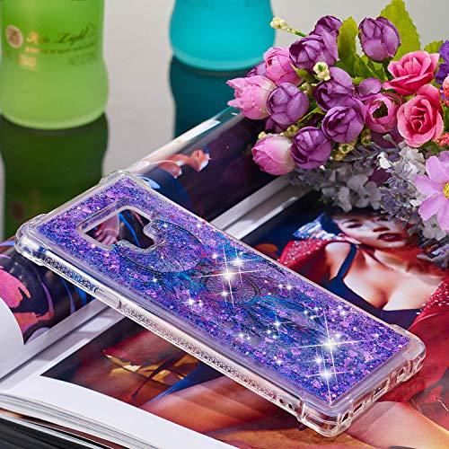 étui Fait inShang Bluebell Coque Mince léger TPU Cologne Samsung Slip Wild Galaxy 9 Anti Ultra et étui de Rigide Coque pour dans Portable Note téléphone matériel Housse Mate9 Le pZp4qxr