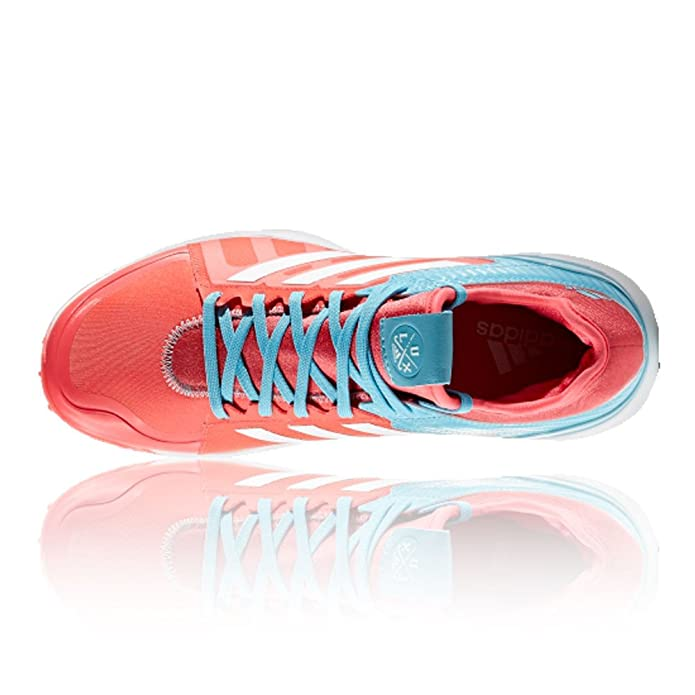 Zapatillas hockey adidas donne s hockey lux donne ss17: y zapatos