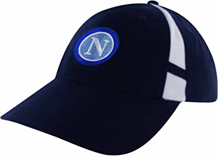 SSC Napoli Baseball Cap 1926 Unisex Erwachsene blau 59