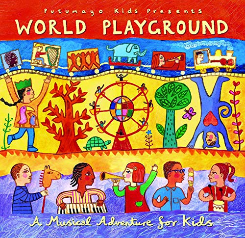 - World Playground