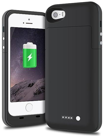 carcasas cargador iphone 5s
