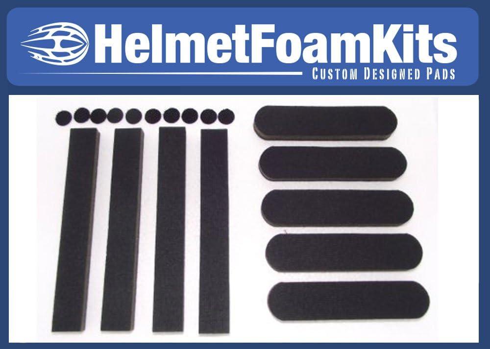 Cycling Helmet Pads Sealed Sponge Bicycle Helmet Of Inner Pads Protection PS2