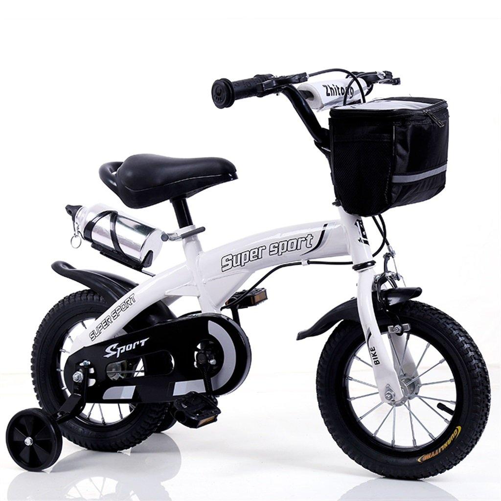 tienda de descuento AIDELAI Bicicleta para niños y y y niñas, Ruedas de Entrenamiento para Bicicletas de 12 14 16 Pulgadas  para mayoristas