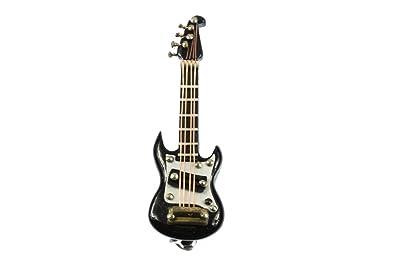 miniblings Guitarra eléctrica de la Guitarra eléctrica Guitarra ...