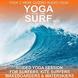 Yoga for the Surf, Vol. 2