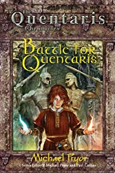 Battle for Quentaris (The Quentaris Chronicles)