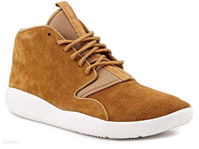 3292c75263845a Nike Men s Jordan Eclipse Chukka Lea Basketball Shoes  Amazon.co.uk ...
