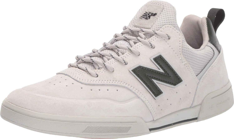 New Balance Men Shoes NM288 SDT Beige 8