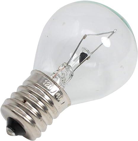 Microwave Light Bulb Whirlpool KitchenAid 8186287 W10440740 AP6021432 PS11754756