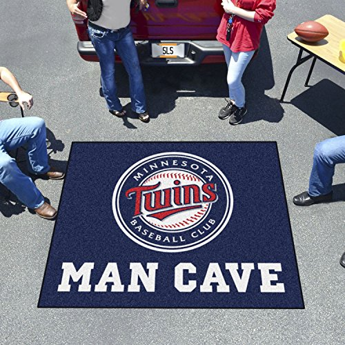 StarSun Depot Man Cave Tailgater MLB - Minnesota Twins 59.5