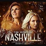 Image of The Music of Nashville (Season 5, Vol 1)