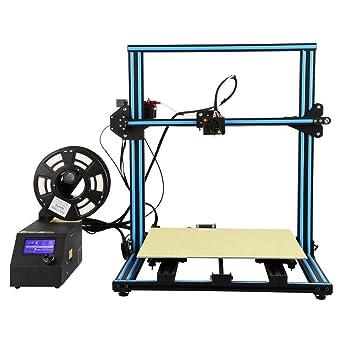 creality CR de 10 S400 Impresora 3d Impresión Tamaño 400 x400 x ...