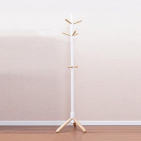 Attaccapanni appendiabito LXF Treppiede Design in legno massello da ...