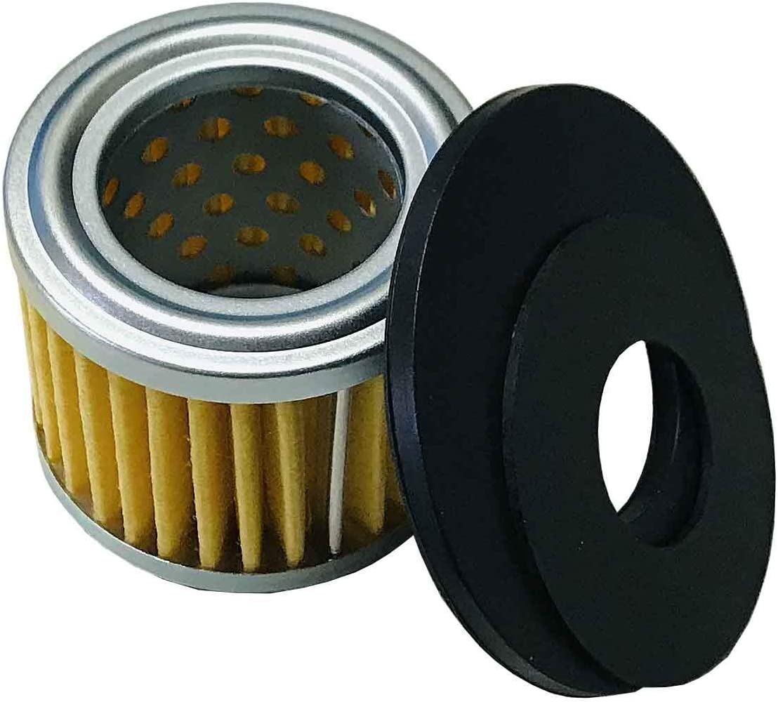 [QMVU_8575]  Amazon.com: Fuel Pump Inner Filter for NISMO and MITSUBA Type Fuel Pump  SOLEX WEBER 0.3 kg/cm2: Automotive | Weber Fuel Filter |  | Amazon.com