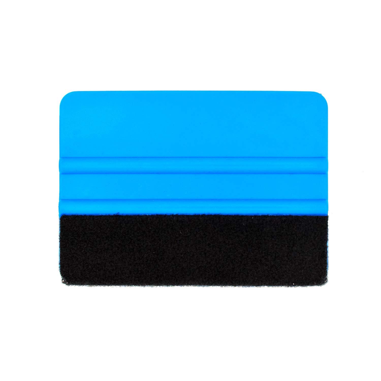 Vinyl Wrap Magnet Work Gloves,Micro Squeegee Squeegee Felts CARTINTS GUGUGI Window Tint Installation Kit Vinyl Film Wrap Tools Kit with Scrapers Vinyl Cutters Wool Squeegee