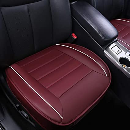 Universal Car Full Surround Seat Cover Breathable Auto Chair Cushion Pad Mat US