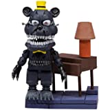 Five Nights At Freddy's Construction Set Right Hall Micro Set