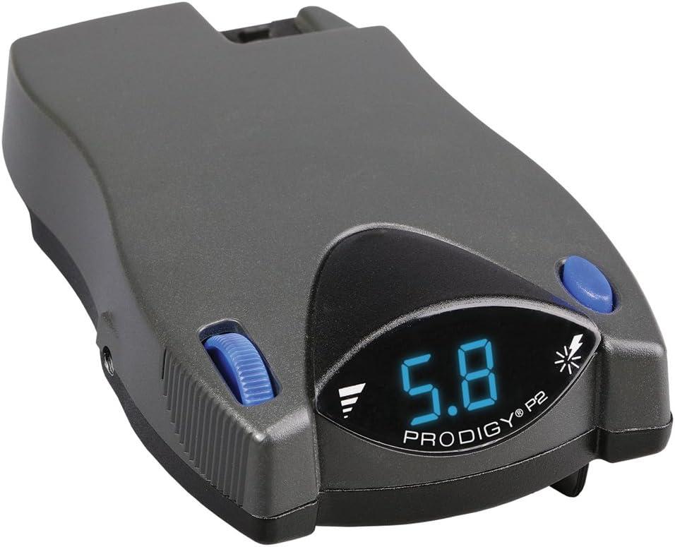 TEKONSHA 90885 / Tekonsha Prodigy P2 Electronic Brake Control