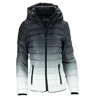 Winterjacken damen gr 38