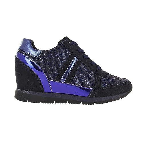 22f227c9 XTI 047444, Botines para Mujer: Amazon.es: Zapatos y complementos