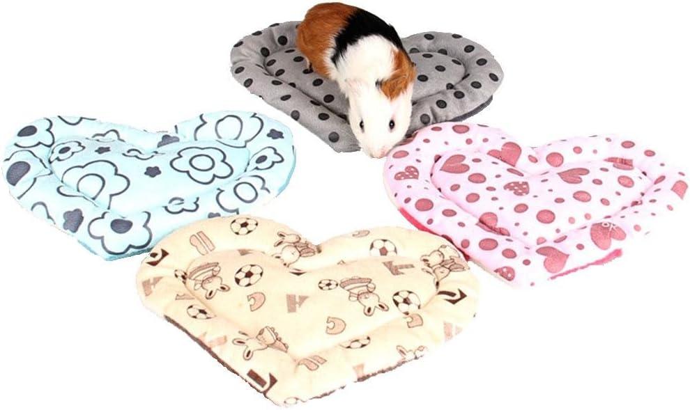 Gina Pet Hamster/alfombra de cerdos de Guinea, alfombra de ...