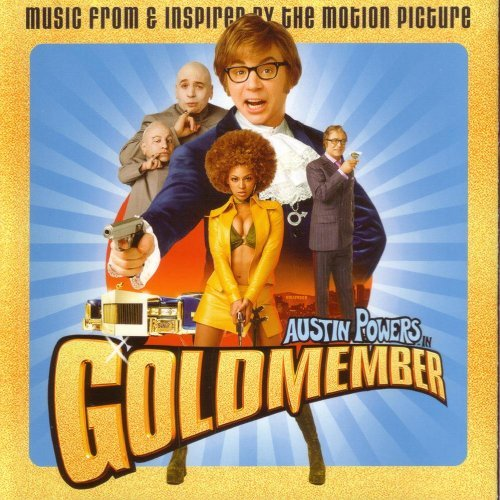 Austin Powers in Goldmember by Soundtrack