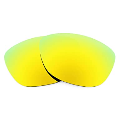 Revant Ersatzlinsen für Oakley Jupiter LX Feuerrot MirrorShield OySBefq9