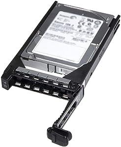 """T0dck - dell 600gb 15k SAS 2.5"""" 6gbps Hard Drive wg176j Tray Compatible with r210 ii r220 r310 r320 r410 r415 r420 r510 r515 r520 r710 r720 r720xd r910 t110 ii t310 t320 t410 t420 t610 t620 t710"""