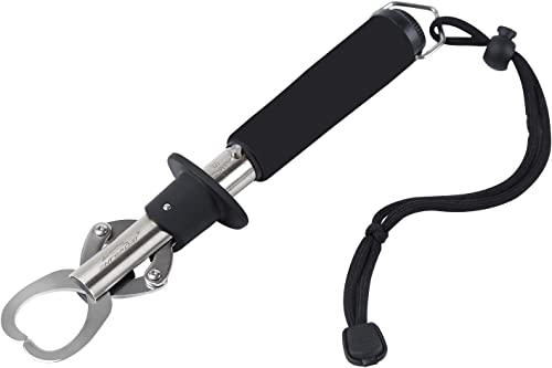 Saltwater Resistant <span>Lip Fish Gripper (Grip Tool for Saltwater or Freshwater)</span> [Entsport] Picture