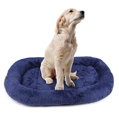 CWYPWDY Cama para Mascotas doméstica Mascotas para Perros ...
