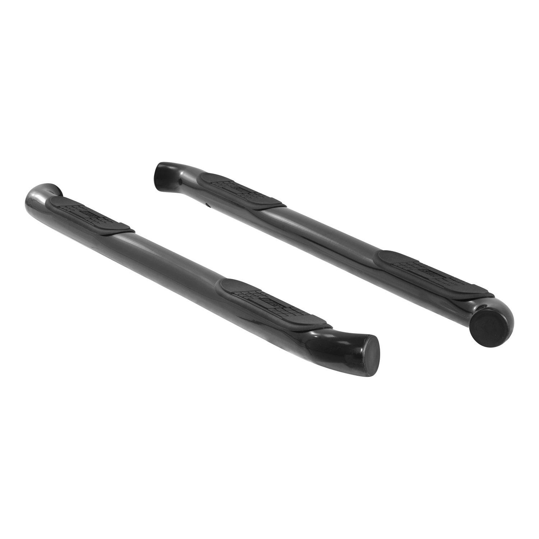 Aries Automotive 204031 3-Inch Black Side Step Bar