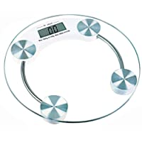 Granny Smith Body Weight Machine Digital Glass Weighing Scale