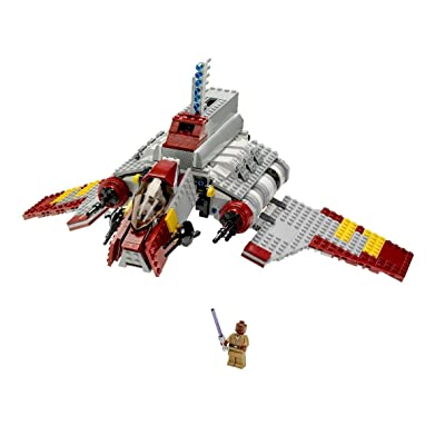 LEGO Star Wars Republic Attack Shuttle: Toys & Games