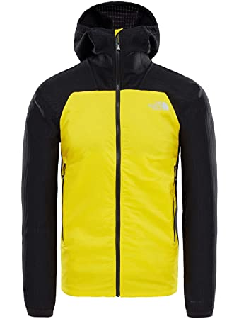 9a54e6ce39 THE NORTH FACE Herren Outdoor Jacke Summit L3 Ventrix Hybrid Outdoor Jacket