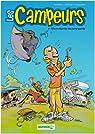 Les Campeurs, Tome 2 : A la recherche du camp perdu par Swinnen
