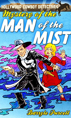 Mystery of The Man of the Mist (Hollywood Cowboy (Hollywood Heroes Costumes)