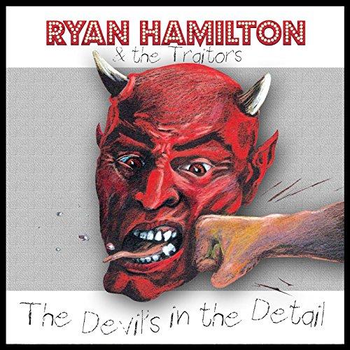 Ryan Hamilton and The Traitors