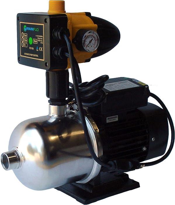 Top 10 34 Hp Booster Irrigation Pump